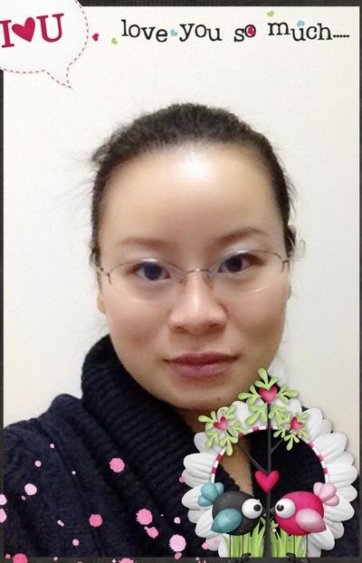 Klara Fang