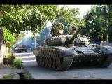 УКРАИНА НОВОСТИ►12/10/2014 Донецк сегодня◄УКРОПЫ творят просто АД в городах