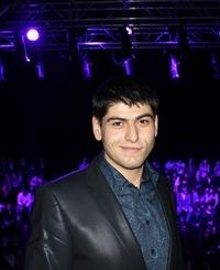 Гегам Алексанян