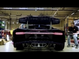 See how it was made - The Amazing Life-Size LEGO Technic version of the Bugatti Chiron.mp4