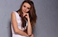 Елизавета Кабетова, 16 сентября 1993, Луганск, id172748730