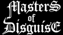 MASTERS OF DISGUISE Shadows Of Death featuring new vocalist FRANK BECK