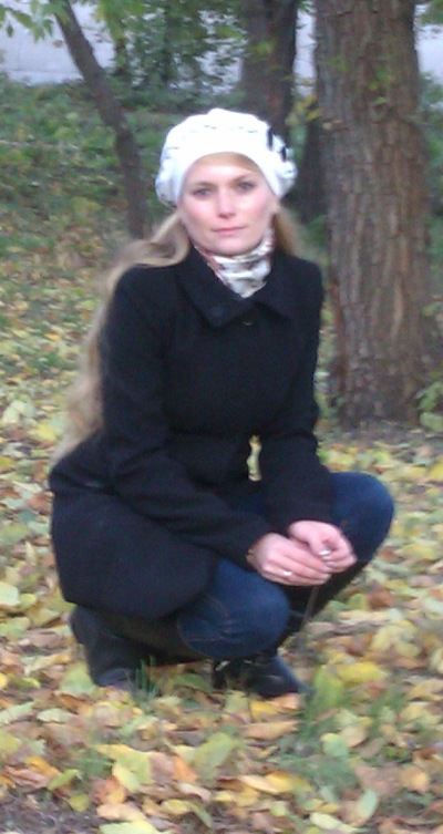 Александра Хлынина, 2 мая 1988, Самара, id138020745