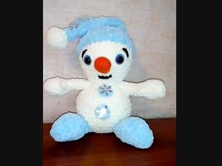 Продажа снеговика♡