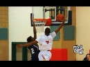 Seventh Woods Shows Out At The 2013 Ice Breaker Invitational! 14 Years Old With GAME!