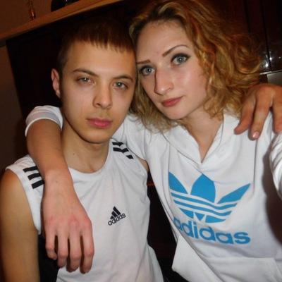Олег Ютт, 17 декабря 1995, Липецк, id218868452