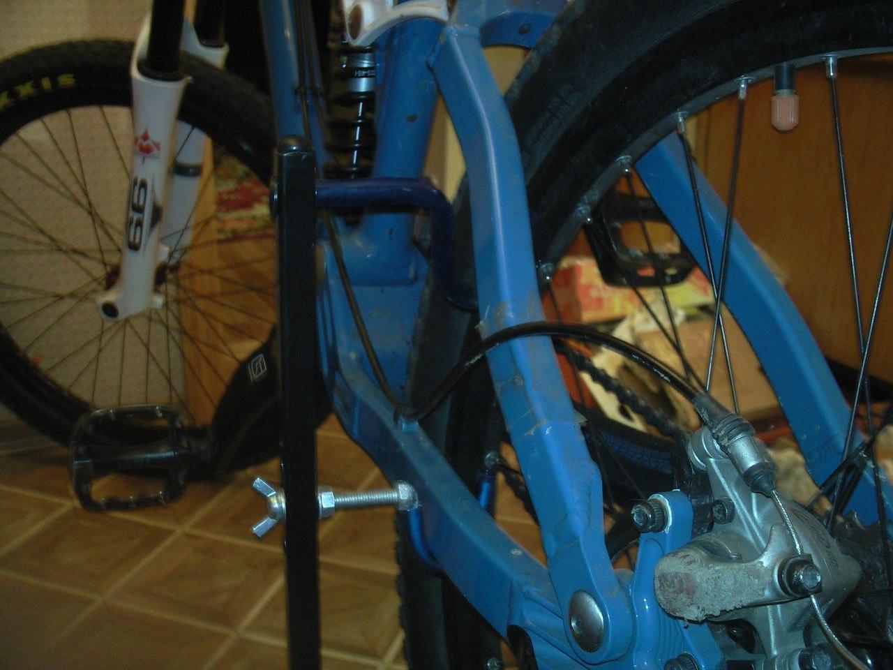 Ремонт велосипеда своими руками это ПРОСТО 68