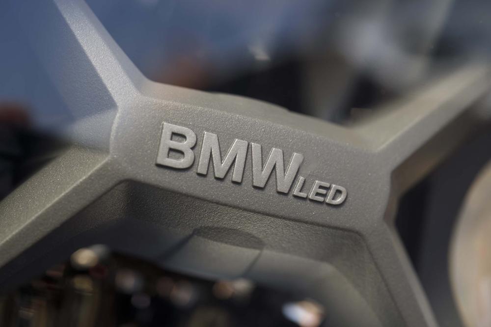 Фотографии BMW R1250GS 2019 (200+ фото)