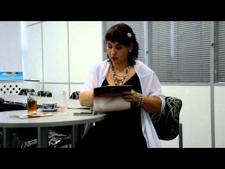 Краткая видео инструкция: каталог Avon в телефоне