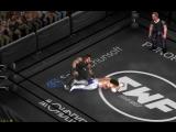 SWF The End (Crazy Smasher vs John Brandon)