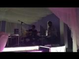 Концерт группы KRAVA в The Office