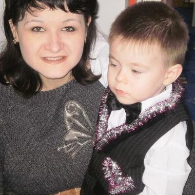 Ильмира Галиева, 14 октября 1998, Мурманск, id206047868
