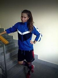 Екатерина Миргородская