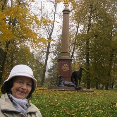 Вера Семеенкова