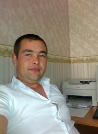 Роман Тихоньков, 9 апреля 1988, Туринская Слобода, id71806132