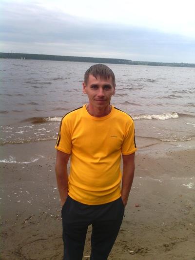 Сергей Макаров, 10 января 1982, Саратов, id214730865