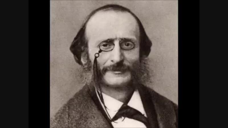 Jacques Offenbach - Une Nuit Blanche [E.Plouvier] (1855)