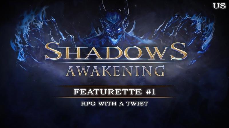 PS4\XBO - Shadows: Awakening