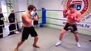 22.01.2015 Konstantins Bulohovs (LAT) VS Jevgenijs Jodis (LAT) proboxing.eu