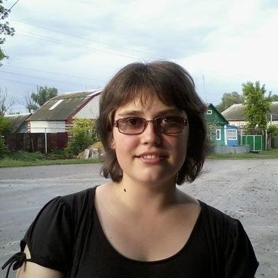 Юлия Пушкарская, 13 августа 1999, Россошь, id172247876