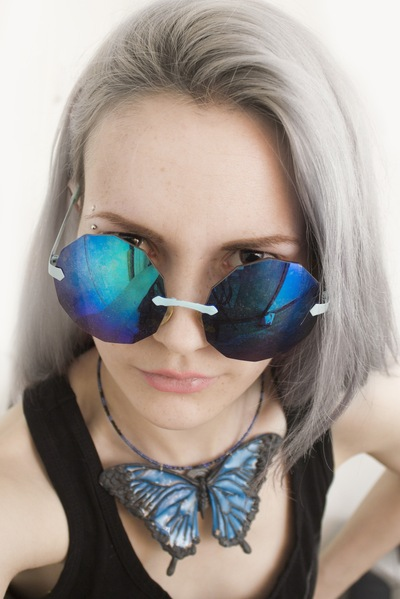 Алиса Чудесная