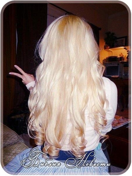 Можно ли после хны осветлить волосы