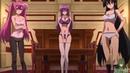 С НАСТУПАЮЩИМ НОВЫМ ГОДОМ!) / Mykos - Happy Nation / AMV anime / MIX anime / REMIX
