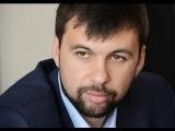 Денис Пушилин и Сергей Доренко в эфире «Говорит Москва» 18 06 2014