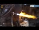 [TVG Live] Оружейный Мастер - Улаксы из Хроники Риддика (Riddick) - Man At Arms: Reforged на русском от TVG!