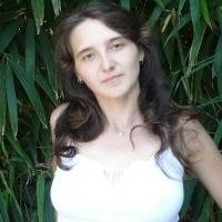 Ольга Солодовникова, 28 июля 1986, Харьков, id2789769