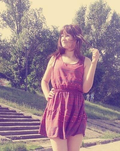 Leylasha Yelchueva, 7 мая 1995, Киев, id180876746