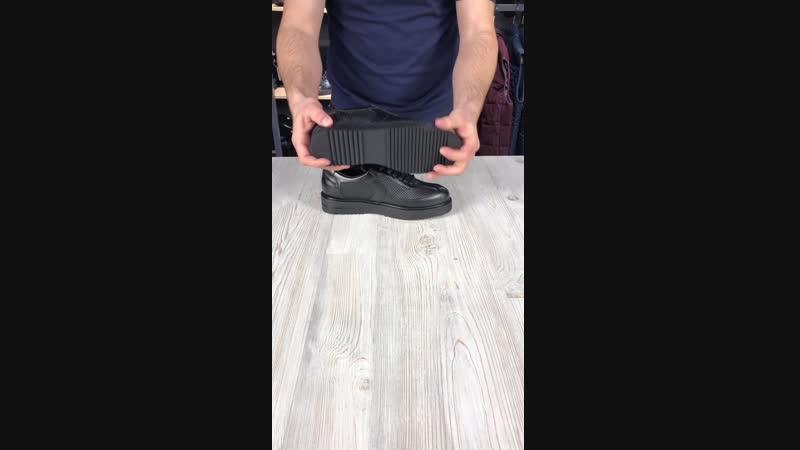 Видеообзор обуви закопейки часть 1.