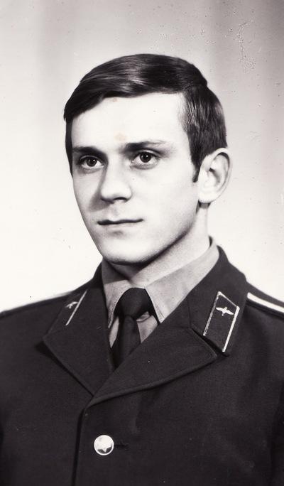 Владимир Елисеев, 28 декабря 1987, Чебоксары, id195991805