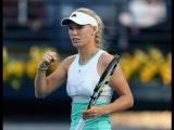 2014 Madrid Caroline Wozniacki vs Ekaterina Makarova [FULL HD]