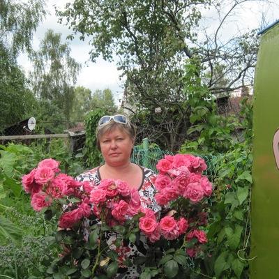 Татьяна Афанасьева, 3 июля 1962, Белово, id50338175