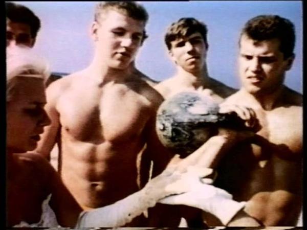 Imants Vanzovičs Love Time ( Official video ), 1987., Latvia