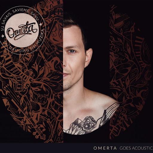 Omerta альбом Omerta Goes Acoustic