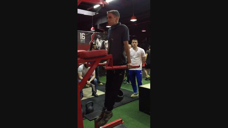 Кирилл Федоренко