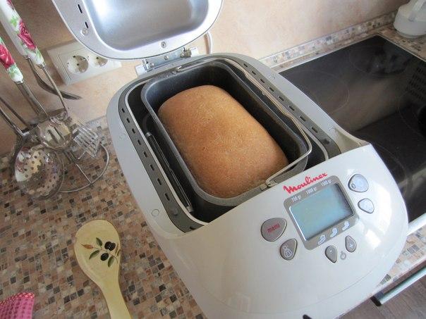 Как сделать отсрочку в хлебопечке