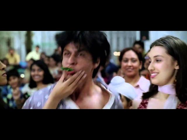 Khaike Paan Banaraswala HD Song (Don 2006)