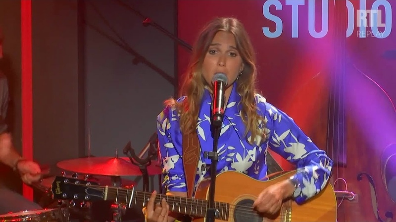 Joyce Jonathan - On (Live) - Le Grand Studio RTL
