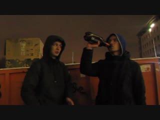 iyunin(prod. dosepain) - пью и блюю(2018)