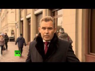 Астахов: Сбежавший от приемных родителей в США сирота хочет получить паспорт РФ