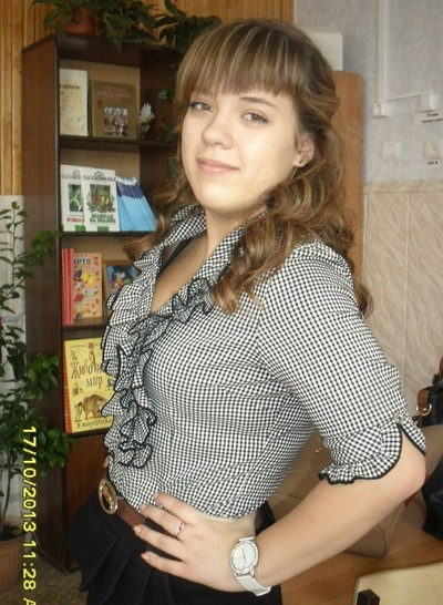 Екатерина Пономарёва, 20 сентября , Бобров, id75857040