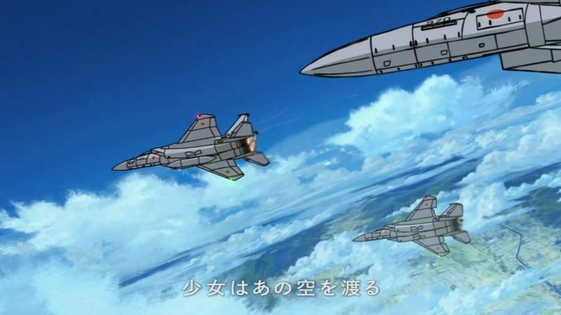 [AnimeOpend] Hisone to Masotan 1 OP | Opening / Хисонэ и Масо 1 Опенинг (720p HD)