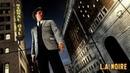 Запись стрима L.A. Noire - Дрифтуем и молимся на афро-американцев!