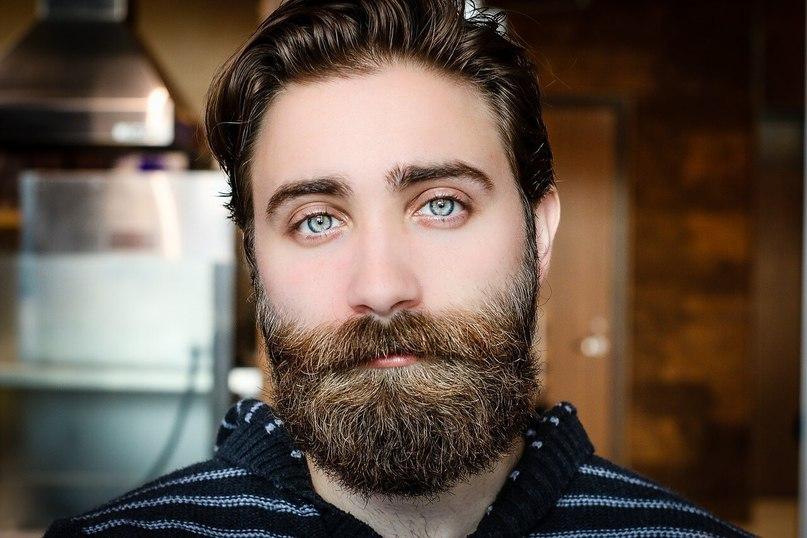 Отрастить бороду или сбрить: как быть неотразимым в любом случае
