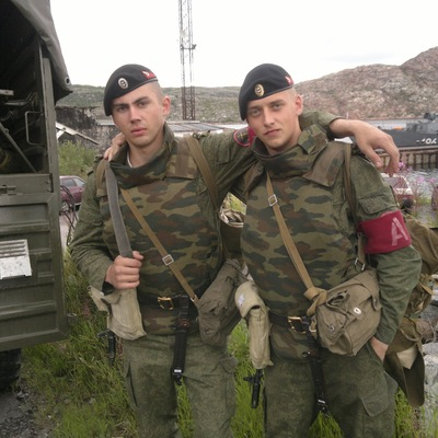 Михаил Ялыманов, 5 августа , Анжеро-Судженск, id137556824