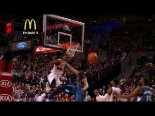 Top 10 NBA Reign On Plays Of The Week 2/23 - 3/1