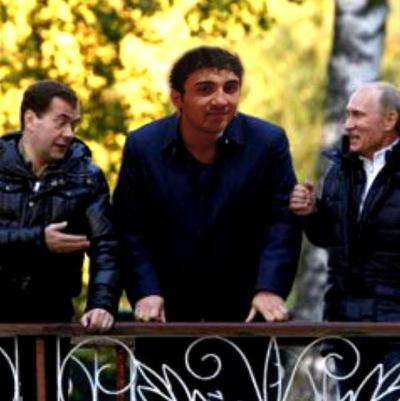 Orhan Gasanov, 9 апреля 1993, Томск, id165275578